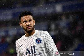 Jadwal Liga Prancis, masihkah Neymar juru selamat PSG?