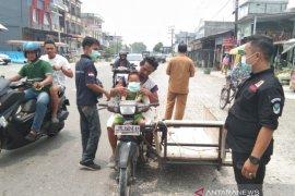 Seribuan warga Nagan Raya Aceh mulai terjangkit ISPA