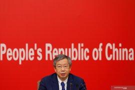 Bank sentral China dan Indonesia sepakati pemakaian mata uang lokal