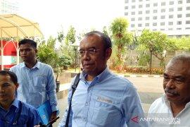 KPK periksa Sekretaris Menpora