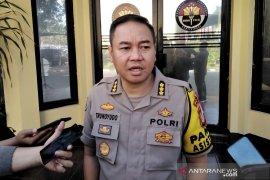 Polda Jabar  tegaskan tidak ada mahasiswa ditangkap pasca kericuhan di Bandung