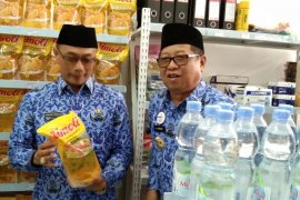 "Pemkab Tulungagung resmikan toko ritel modern ""Korprimart"""