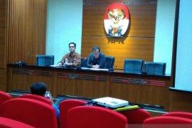 KPK jelaskan Konstruksi perkara suap kuota impor ikan, dua tersangka dalam kasus ini