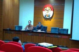 Kronologi tangkap tangan kasus suap impor ikan dijelaskan KPK
