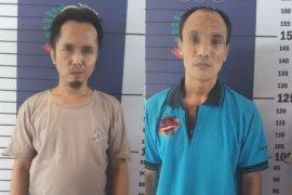 Dua tahanan Rutan Tanjung tertangkap  simpan sabu