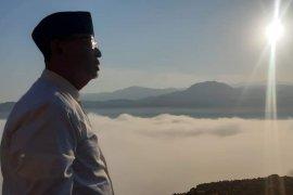 Gubernur Banten: Segera Bangun Fasilitas Umum Negeri Di Atas Awan