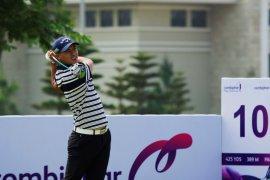 Andrew Wirawan tempel pimpinan hari pertama Players Championship