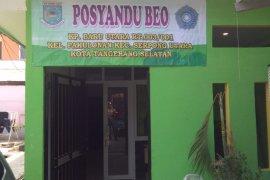 Kelurahan Pakulonan Dirikan Posyandu gunakan dana kelurahan