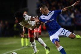 Juventus tundukkan Brescia setelah ketinggalan
