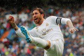 Menurut Ramos, Madrid cuma butuh 5 menit untuk  kontraknya