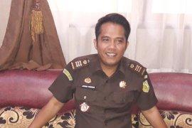 Kejaksaan Negeri Tabalong eksekusi terpidana korupsi IMB
