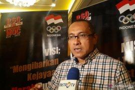 Kontingen Indonesia untuk SEA Games Manila telah diputuskan