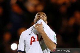 Tottenham disingkirkan tim kasta keempat Colchester