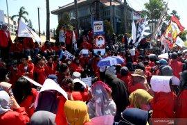 Siswa SMK Surabaya berencana ikut demo di DPRD Jatim