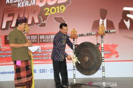 Pemprov Bali tawarkan 5.087 lowongan lewat bursa kerja