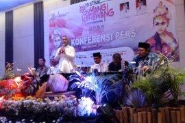 Penari 15 negara meriahkan Festival Goyang Karawang Internasional