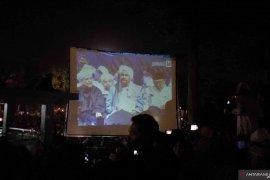 Habib Umar doakan karhutla Indonesia segera berakhir