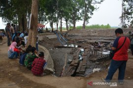 Situs Sumberbeji Jombang jadi destinasi wisata sejarah