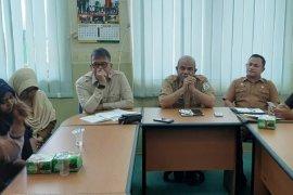Wabub Aceh Tamiang:  Pemkab serius benahi kota Kualasimpang