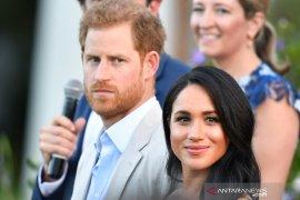 Pangeran Harry khawatir sejarah  akan terulang
