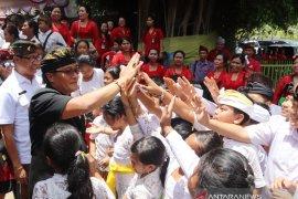 Pemkab Badung resmikan 92 Bank Sampah di Kecamatan Petang