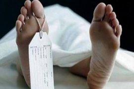 Seorang pria ditemukan meninggal di Halte TransJakarta Slipi Jakarta Pusat
