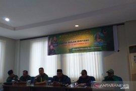 Presiden Jokowi batal hadiri Muktamar Partai Bulan Bintang di Belitung