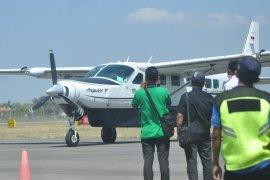 Pesawat perintis resmi layani rute Sumenep-Pagerungan