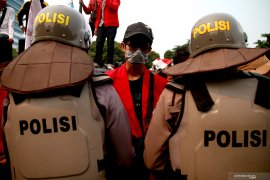 Analis politik asing: RKUHP dapat menghambat demokrasi Indonesia