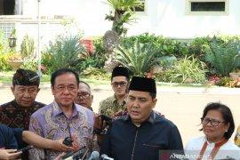 Setelah bertemu Presiden, tokoh agama apresiasi gerakan mahasiswa murni