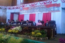 DPRD Malut rancang pemotongan gaji legislator yang malas kerja