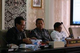 DPRD Jabar usulkan satu anggota dewan didampingi satu tenaga ahli