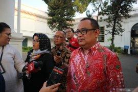 Presiden minta penanganan aksi mahasiswa terukur
