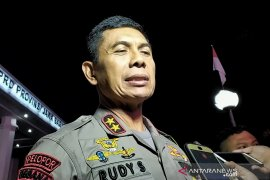 Polda Jabar berkoordinasi siapkan PSBB di Bogor dan sekitarnya