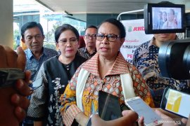 Demo pelajar, Yohana berharap tidak ada lagi ajakan demonstrasi ke Jakarta