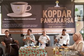 DPRD Bogor ingin lelang berlaku untuk proyek di atas Rp500 juta