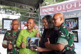 PFI Palu-LKBN Antara buka pameran foto Sulteng bangkit
