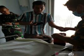 Aksi di DPRD Sultra, seorang mahasiswa tewas tiga luka parah