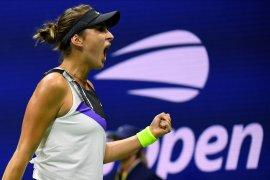 Tenis China Open, Bencic tundukkan Venus untuk melaju ke putaran ketiga
