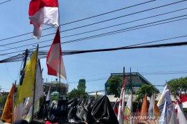 """Jelang demo di Surabaya, Komunitas Alumni Unair minta waspadai """"penumpang gelap"""""""