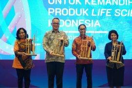FRLN 2019, Kolaborasi menuju kemandirian produk life science nasional