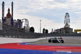 Berikut Statistik Grand Prix Rusia