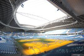 Qatar deteksi tiga lagi kasus virus corona di lokasi Piala Dunia