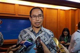KBRI belum terima notifikasi konsuler penangkapan WNI diduga terlibat terorisme