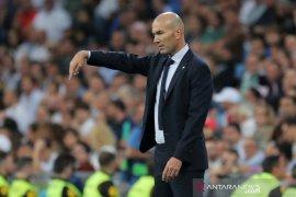 Klasemen Liga Spanyol, Real Madrid duduki puncak usai jadwal tengah pekan