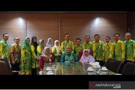 Achmad Fikry : Peningkatan kualitas layanan harus bermuara pada kesejahteraan masyarakat
