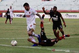 Persipura vs PSM, Mutiara Hitam menang 3-1