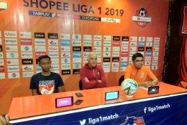Mario Gomez bersyukur Borneo raih kemenangan dari Persija 1-0
