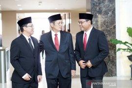 Deputi Gubernur BI kukuhkan Kepala Perwakilan BI Gorontalo