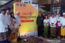 """27 September-27 Oktober, 14 mal di Bali adakan """"WICSF 2019"""""""